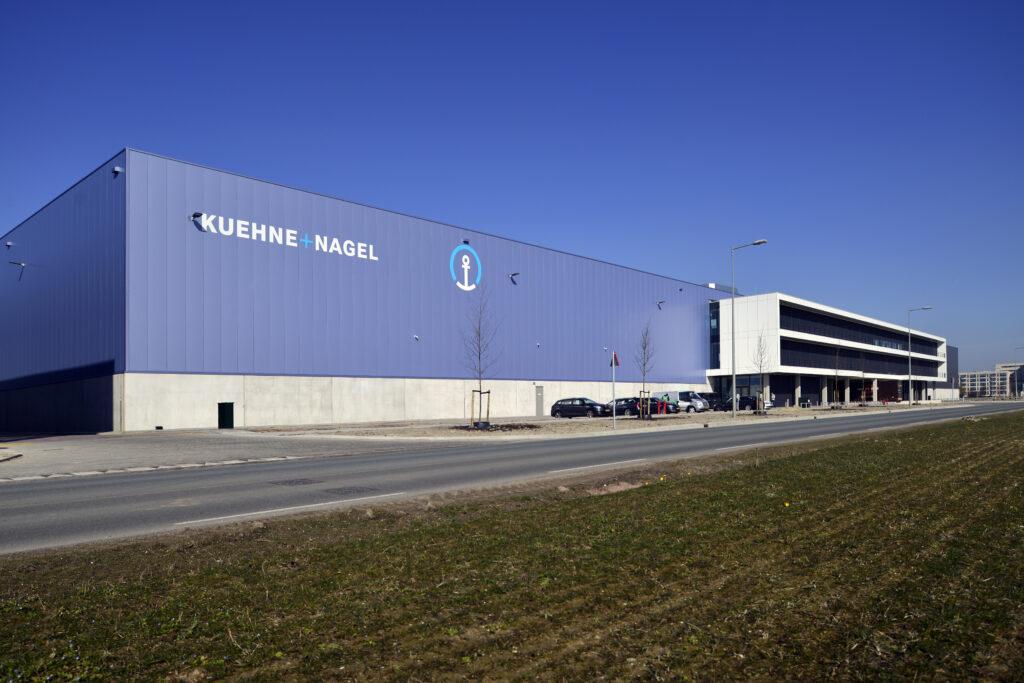 Kuehne en Nagel 11768-020TBF