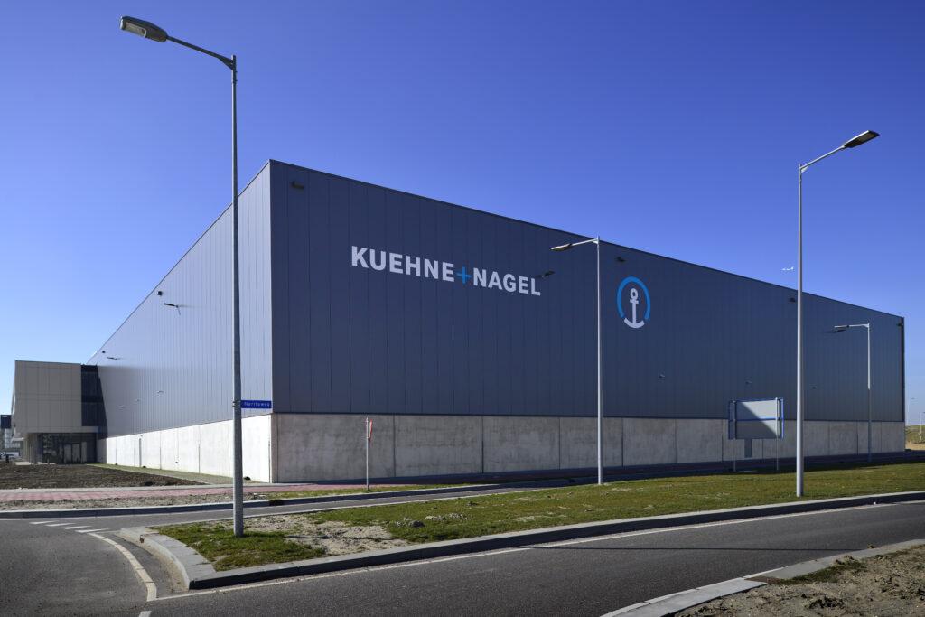 Kuehne en Nagel 11768-076TBF